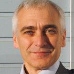 Denis Guibard, président de la commission DD&RS