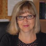 Nathalie Gormezano, présidente de la commission Diversité de la CGE