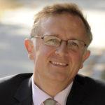 Yves Poilane, président de la commission Relations internationales de la CGE