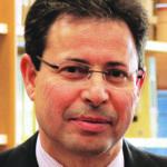 M'Hamed Drissi, président de la commission Recherche et Transferts de la CGE