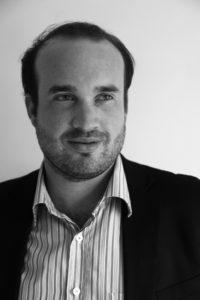 Xavier Quernin - chargé de la mission handicap, Institut Polytechnique UniLaSalle